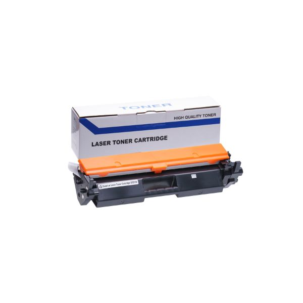 Hp 05A-CE505A/CRG719 Muadil Toner (Kutusuz)
